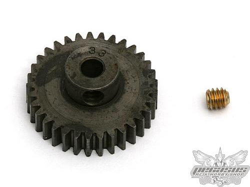 Team Associated 33 Tooth 48 Pitch Pinion Gear
