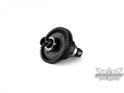 SST Racing Center Diff Complete