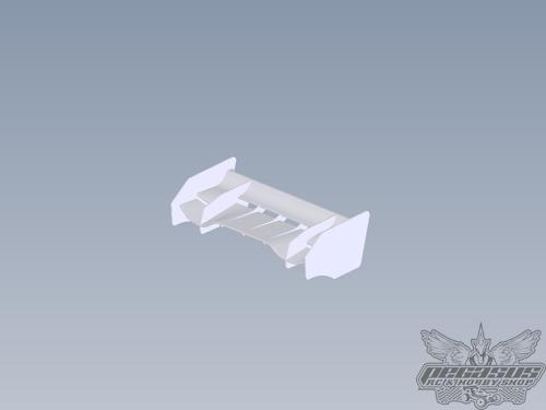 Intech White Wing BR-6 Standard