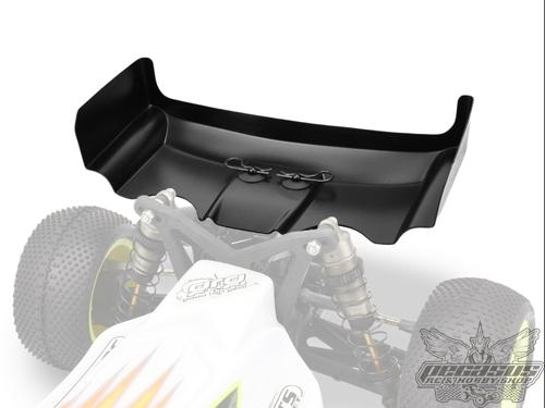 JConcepts Illuzion 7 inchi Hi Clearance wing (fits TLR 22 vehicles direct)