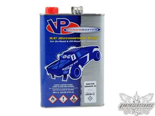 VP PowerMaster Nitro Race 25 Percent Car Fuel
