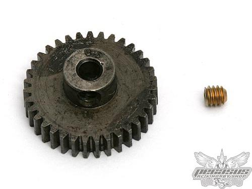 Team Associated 35 Tooth 48 Pitch Pinion Gear