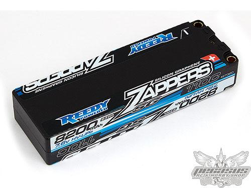 Reedy Zappers SG 8200mAh 110C 7.6V Stick