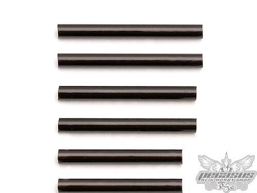 Team Associated Hinge Pin Set, Outer, and King Pin