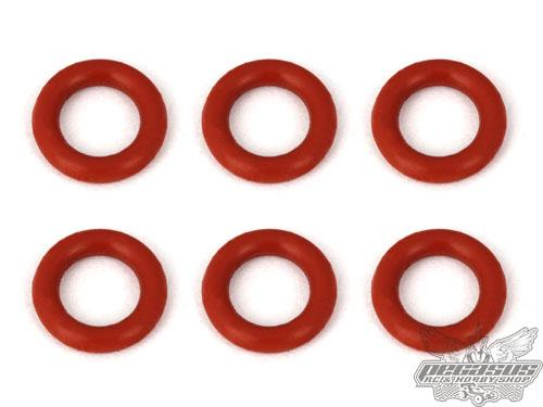 Team Associated Diff O-Ring,V2
