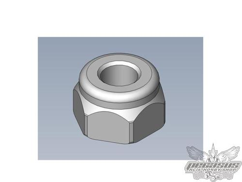 Intech 3mm Nut M3 x10