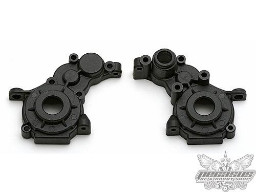 Team Associated Transmission Case For Gear Diff (2)