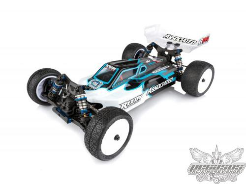 Team Associated RC10B64 Club Racer