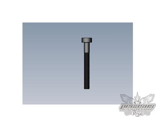 Intech 3x28 Cap Head Screw x10
