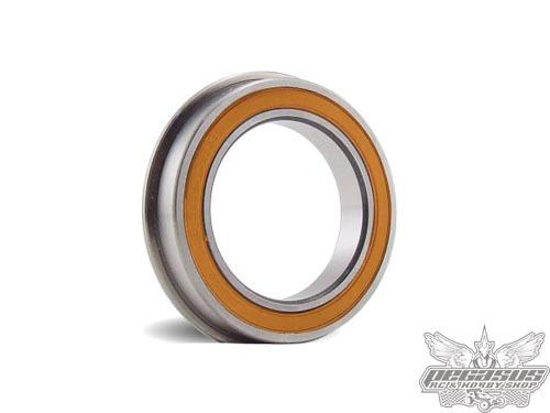Boca Bearing 5 x 8 x 2.5 Millimeters Flanged
