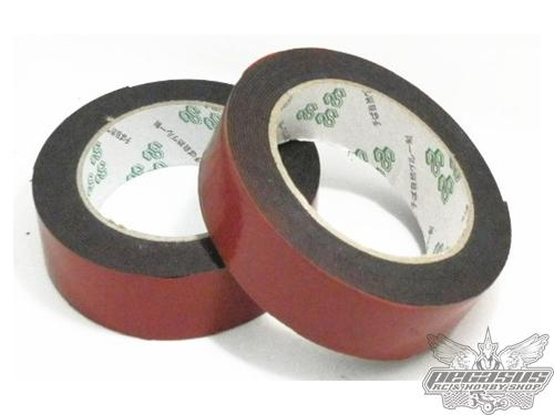 PHS Racing Team Strong Double Sided Tape