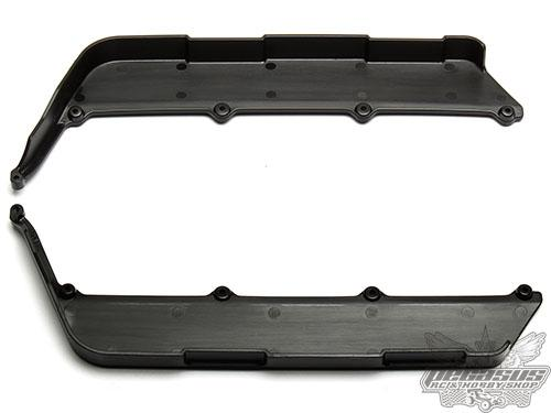 Team Associated RC8B3 Side Guards