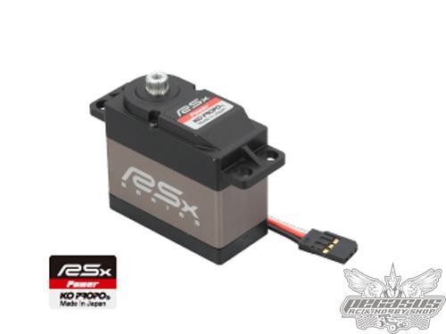 Ko Propo RSx Power Digital Servo