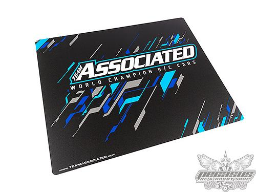 Team Associated Countertop/Setup Mat SP426