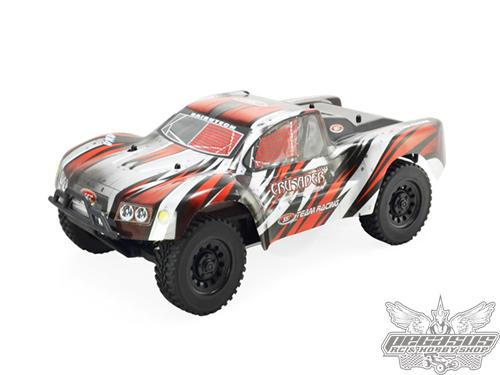 SST Racing 1/10 NP/EP Short Course