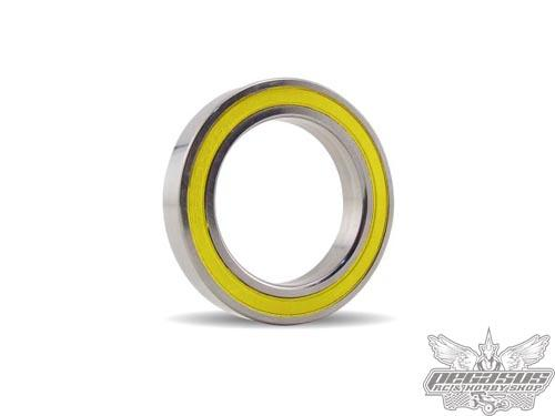 Boca Bearing 13 x 19 x 4 Millimeters (Yellow)