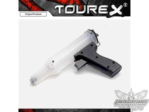 Tourex Plastic Fuel Gun