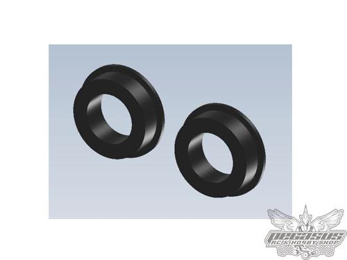 Intech Racing Brake Cam Set Bushing x2
