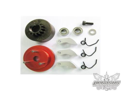 PHS Racing Team 13T Flywheel Set For 1/8 Car