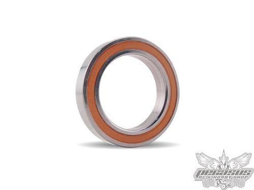 Boca Bearing 5 x 8 x 2.5 Millimeters Orange