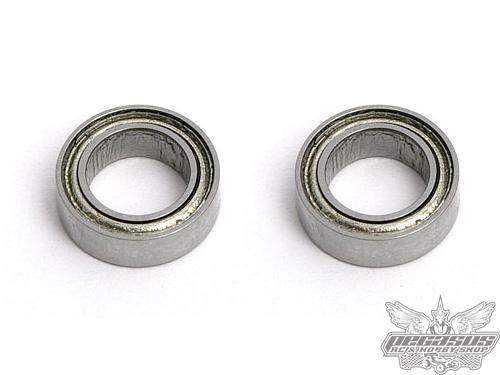 Team Associated Bearing, 5 x 8mm 2pcs