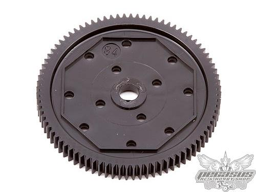 Team Associated 84 Tooth 48 Pitch Spur Gear