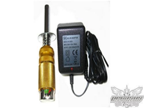 PHS Racing Team Header Glow Plug Igniter Sets