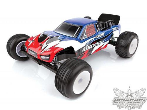 Team Associated RC10T4.3 Ready-To-Run