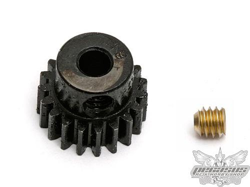 Team Associated 19 Tooth, Precision Machined 48 Pitch Pinion Gear