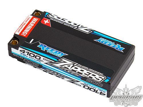 Reedy Zappers SG2 4100mAh 80C 7.6V LP Shorty