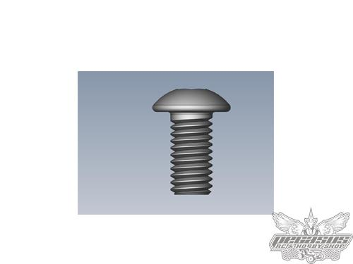 Intech 3x6 Button Screw x10