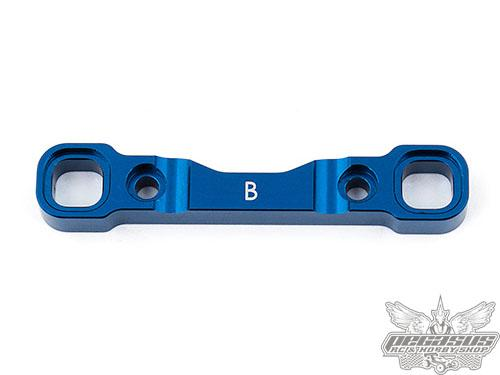 Team Associated B64 HRC Arm Mount B, aluminum