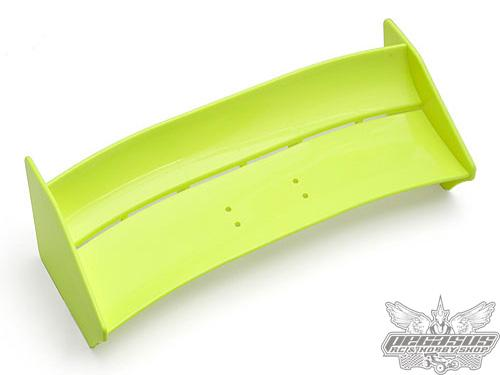 Team Associated Wing (yellow)