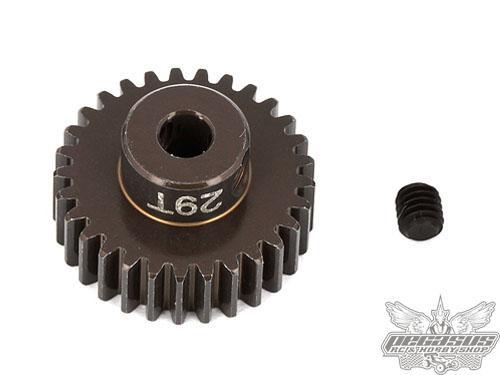 Team Associated FT Aluminum Pinion Gear, 29T 48P