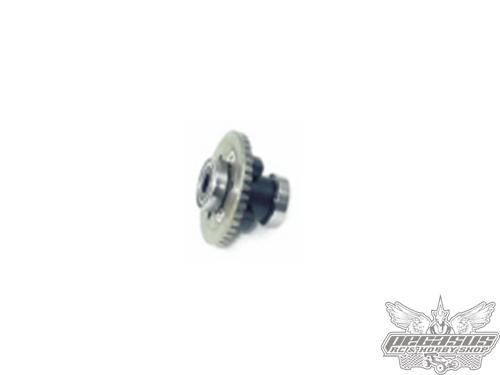 RGT RC Solid axle bush W/Main Gear(38T)