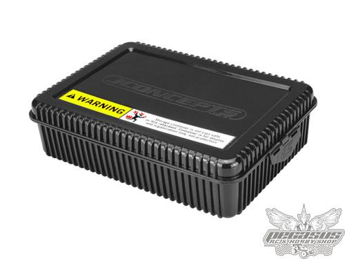 JConcepts Shorty Storage Box