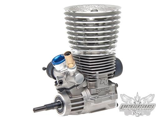 Reedy 121VR-ST .21 Off-Road Competition Nitro Engine